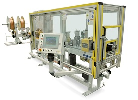 Tube End Forming Machinery