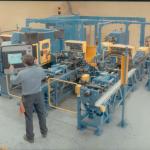 Tube Forming Equipment