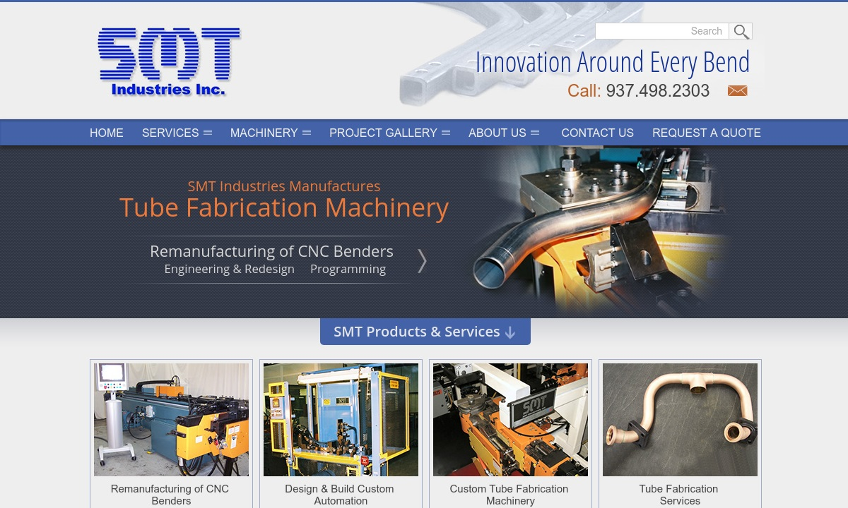 SMT Industries Inc.