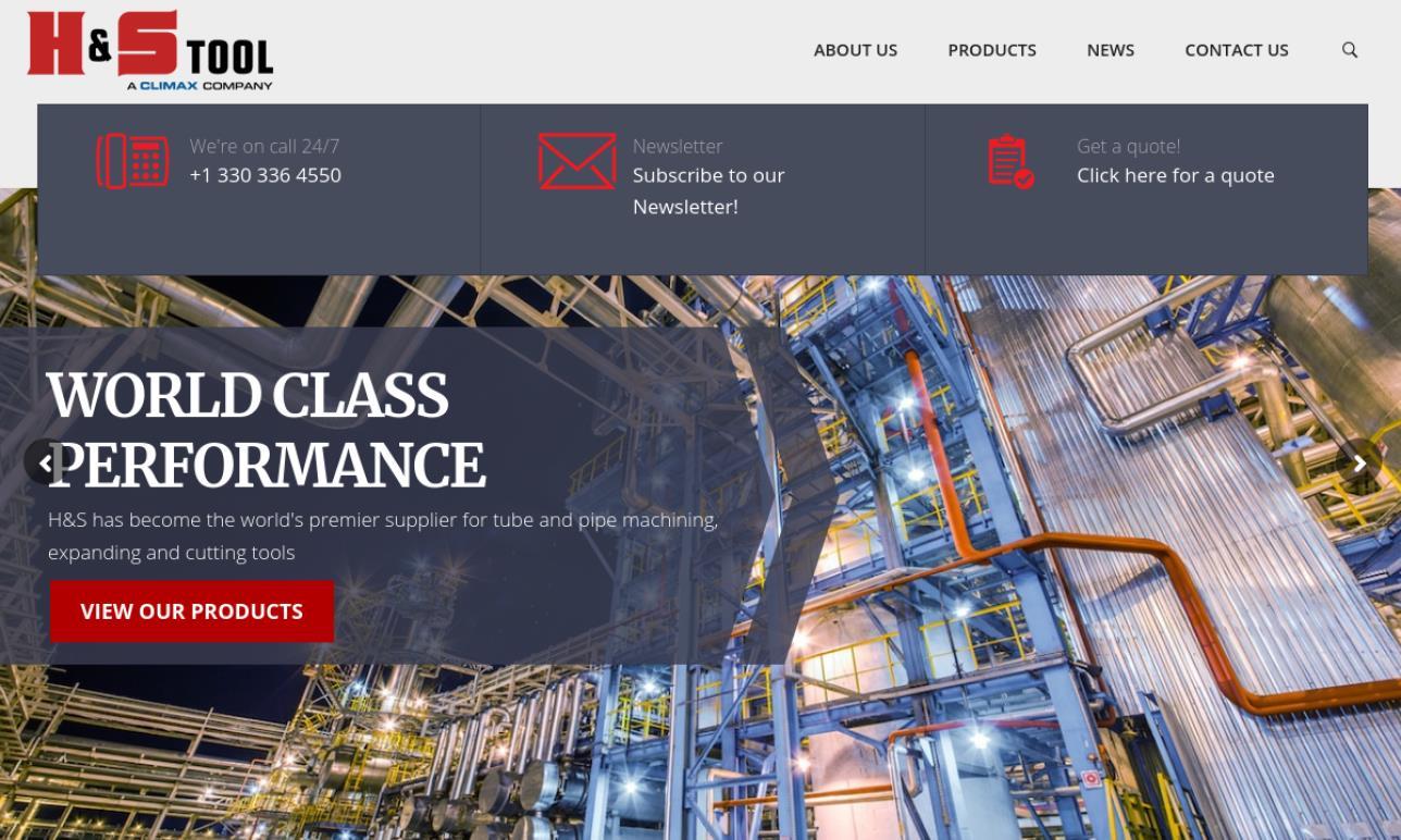 H&S Tool, Inc.