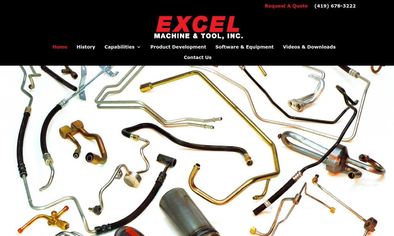 Excel Machine & Tool, Inc.