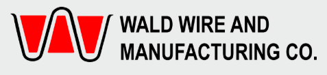 Wald Wire & Manufacturing Company Logo
