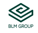 BLM Group Logo