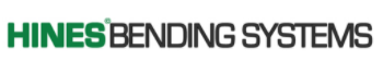 Hines® Bending Systems, Inc. Logo